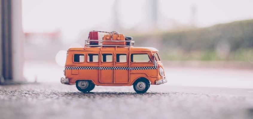 Welches Auto ist zum Camping geeignet?