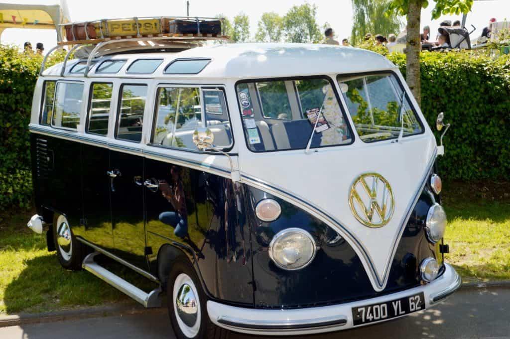 Welches Auto zum Camping Ausbau?
