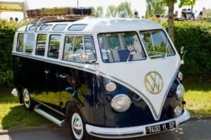 Auto für Camping Ausbau