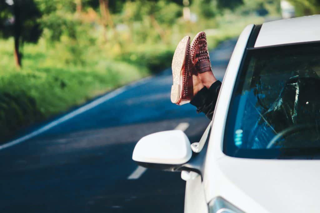 Ratgeber zum Camping mit dem Auto