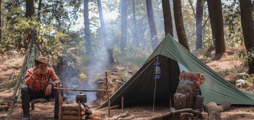 Was ist beim Wildcamping zu beachten?