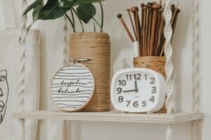 Etsy Shop Handmade VanLife Selbstständig Kleingewerbe