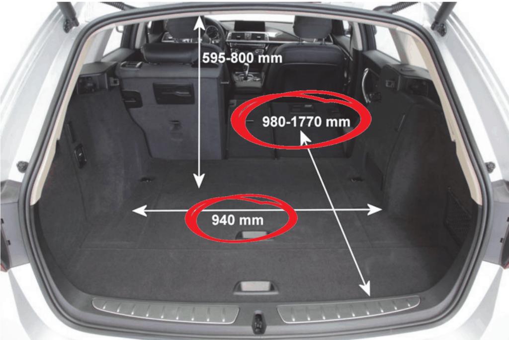 Länge des Auto Kofferraums zum Schlafen im Auto Kofferraum mit der Google Bildersuche finden