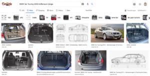 Auto Kofferraum Abmessungen zum Schlafen im Auto Kofferraum mit der Google Bildersuche finden